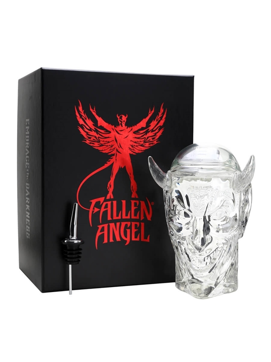 Fallen Angel Dt1 Vodka Buy From World S Best Drinks Shop