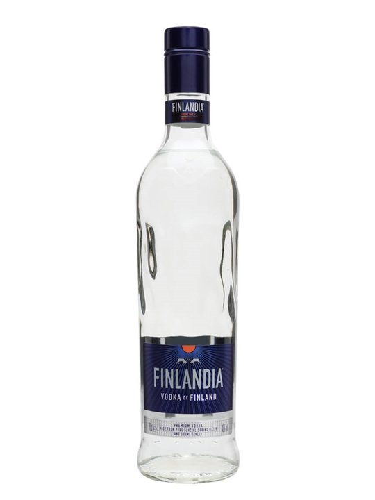 Finlandia Vodka Buy From World S Best Drinks Shop