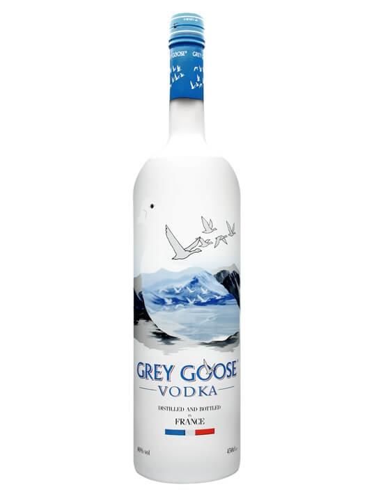 Grey Goose Vodka / Gallon