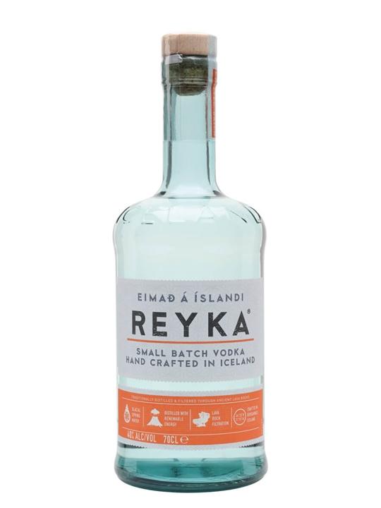 Reyka Vodka Buy From World S Best Drinks Shop