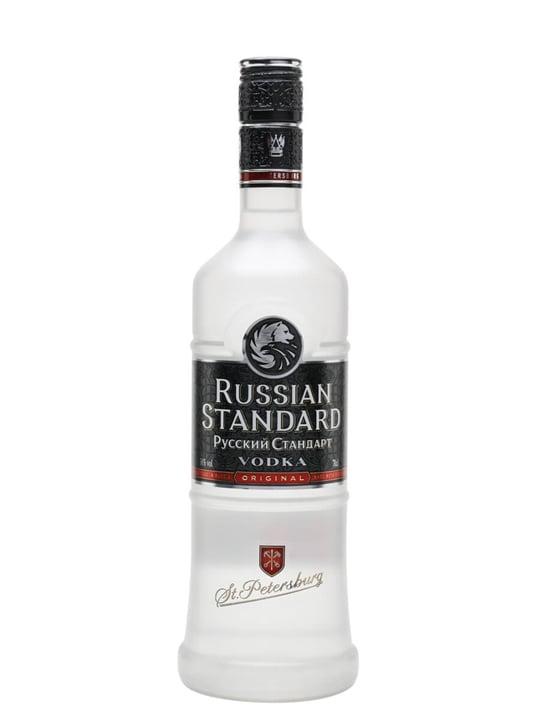 Where Standard Russian 62