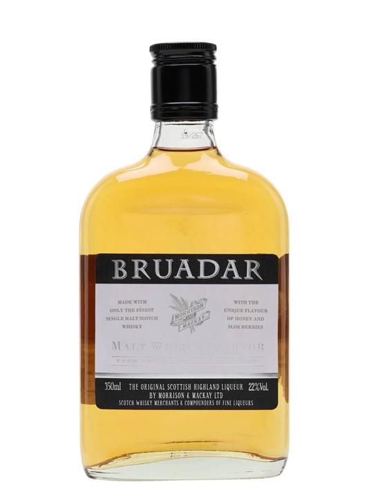 Bruadar Liqueur / Half Bottle