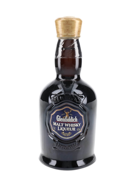 Coffee Liqueur Gles The Table