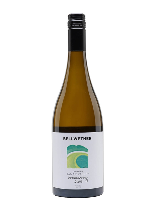 Bellwether Tamar Valley Chardonnay 2015