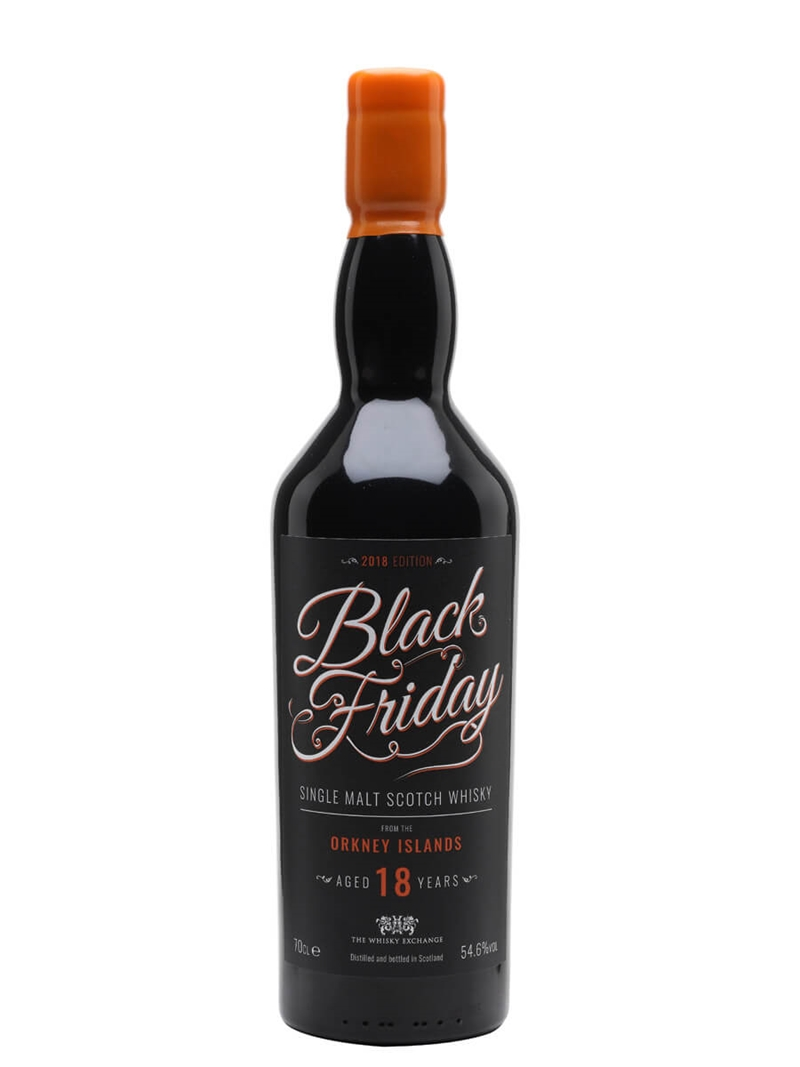 Black Friday Whisky 2018 Edition The Whisky Exchange Whisky Blog The Whisky Exchange Whisky Blog