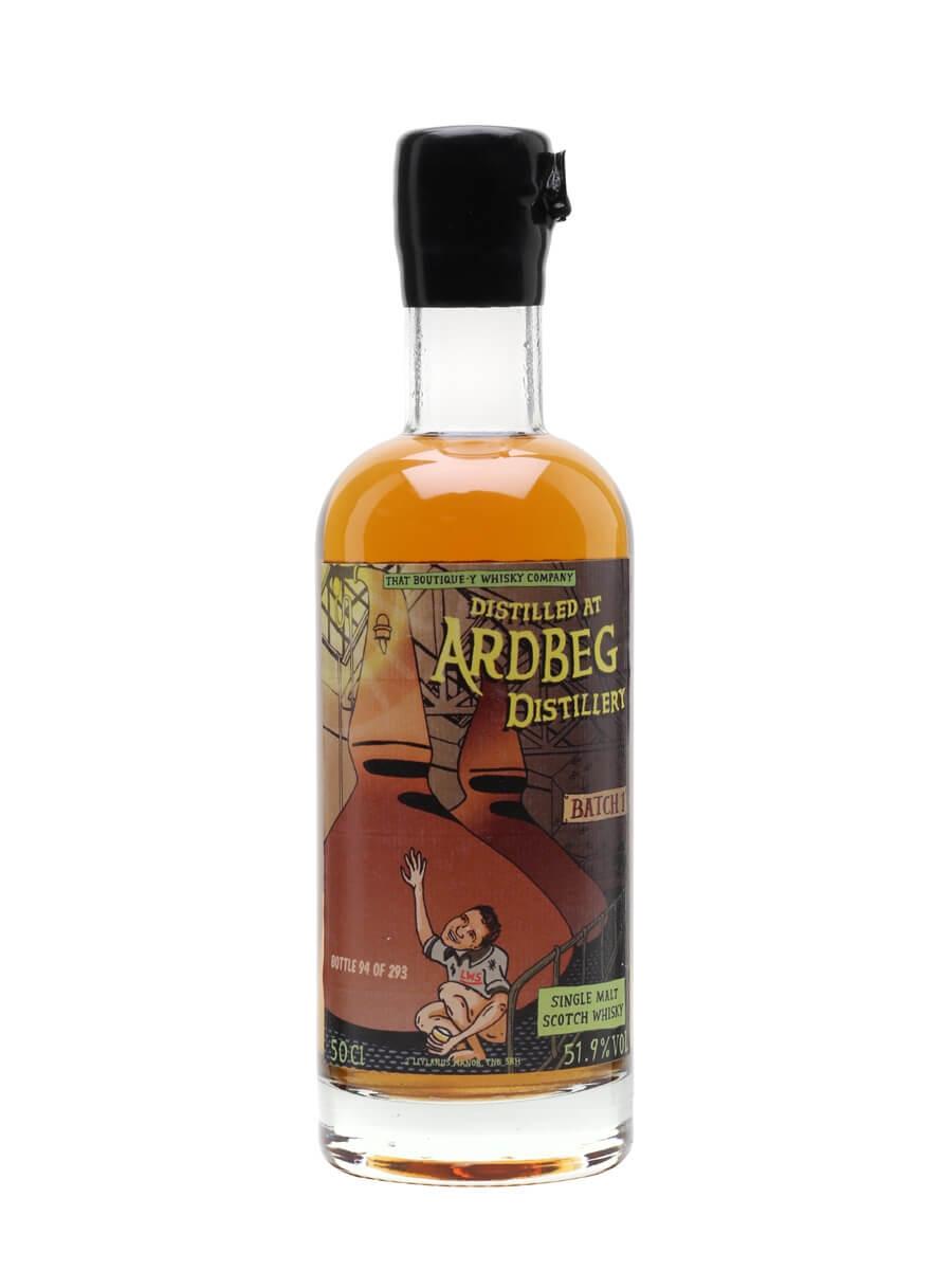 Ardbeg Batch 1 / That Boutique-y Whisky Co