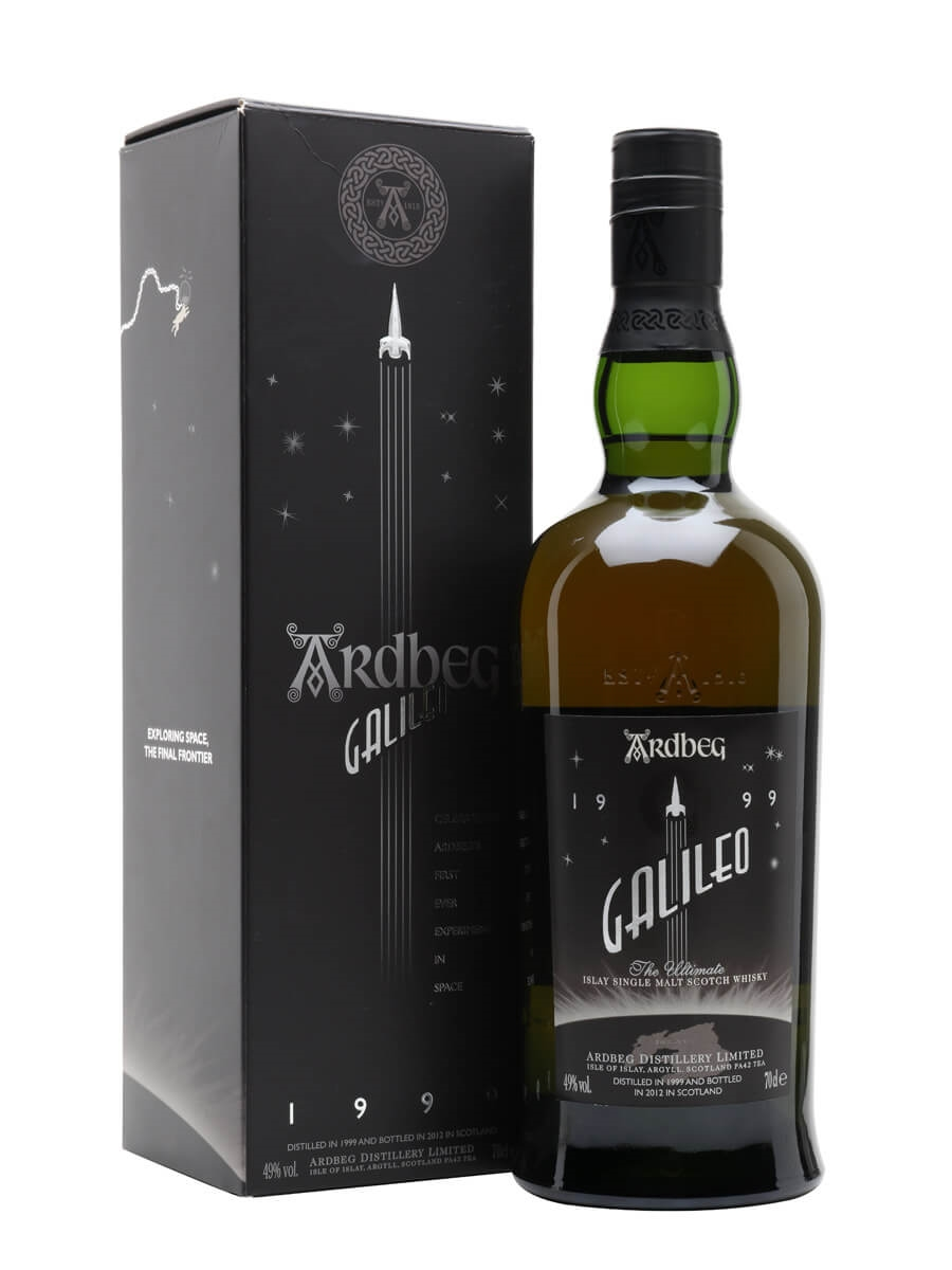 Image result for ardbeg galileo