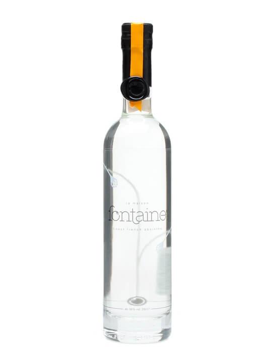 La Maison Fontaine Blanche Absinthe / Small Bottle