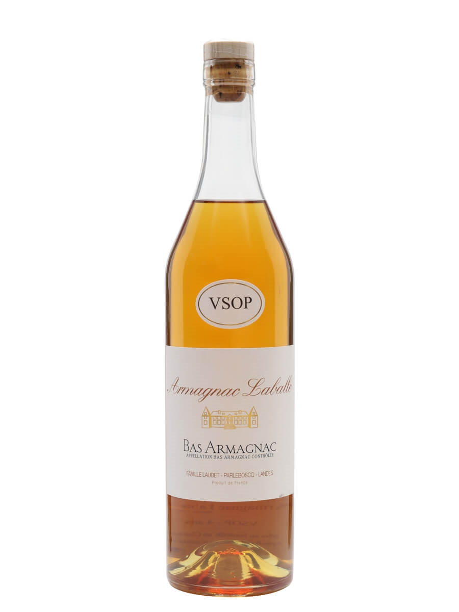Laballe VSOP 4 Year Old Bas Armagnac