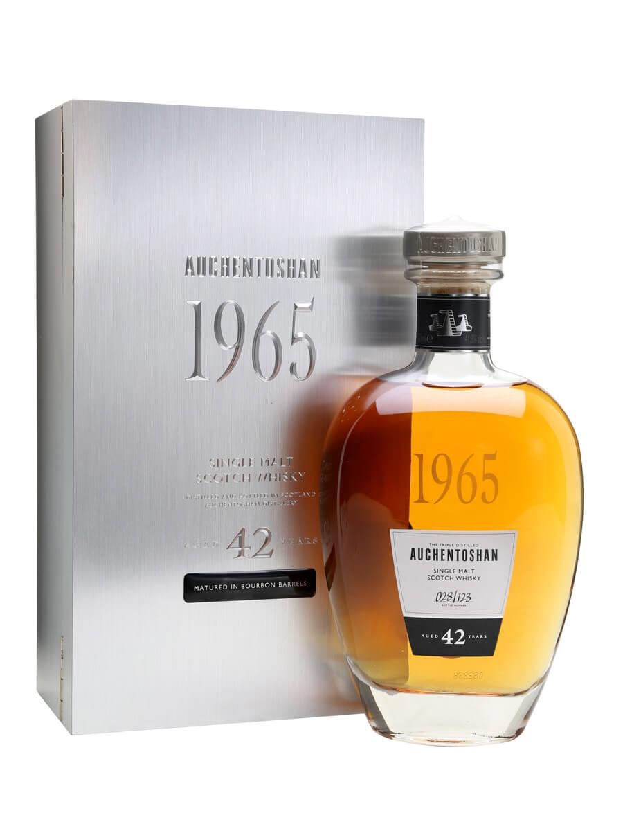 Auchentoshan 1965 / 42 Year Old