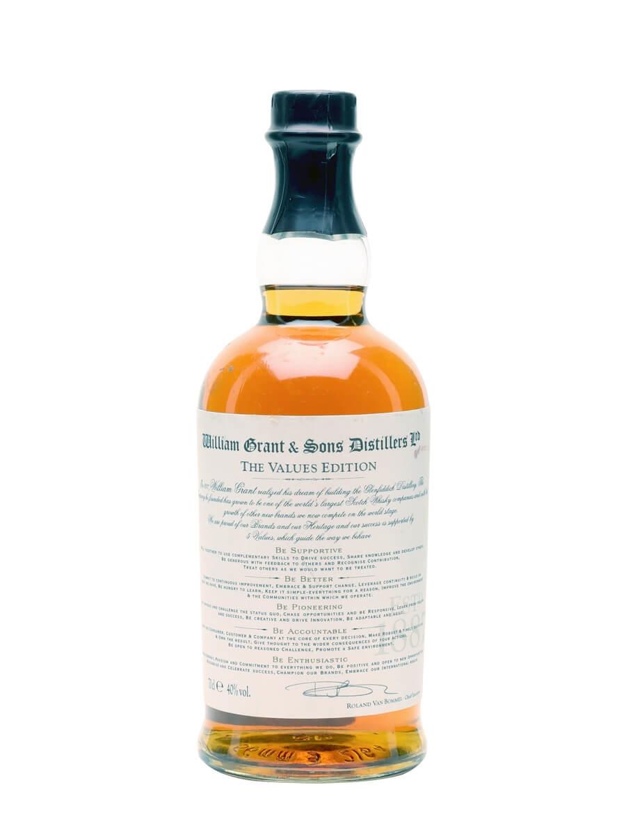 Balvenie Tun 1509 / Batch 3