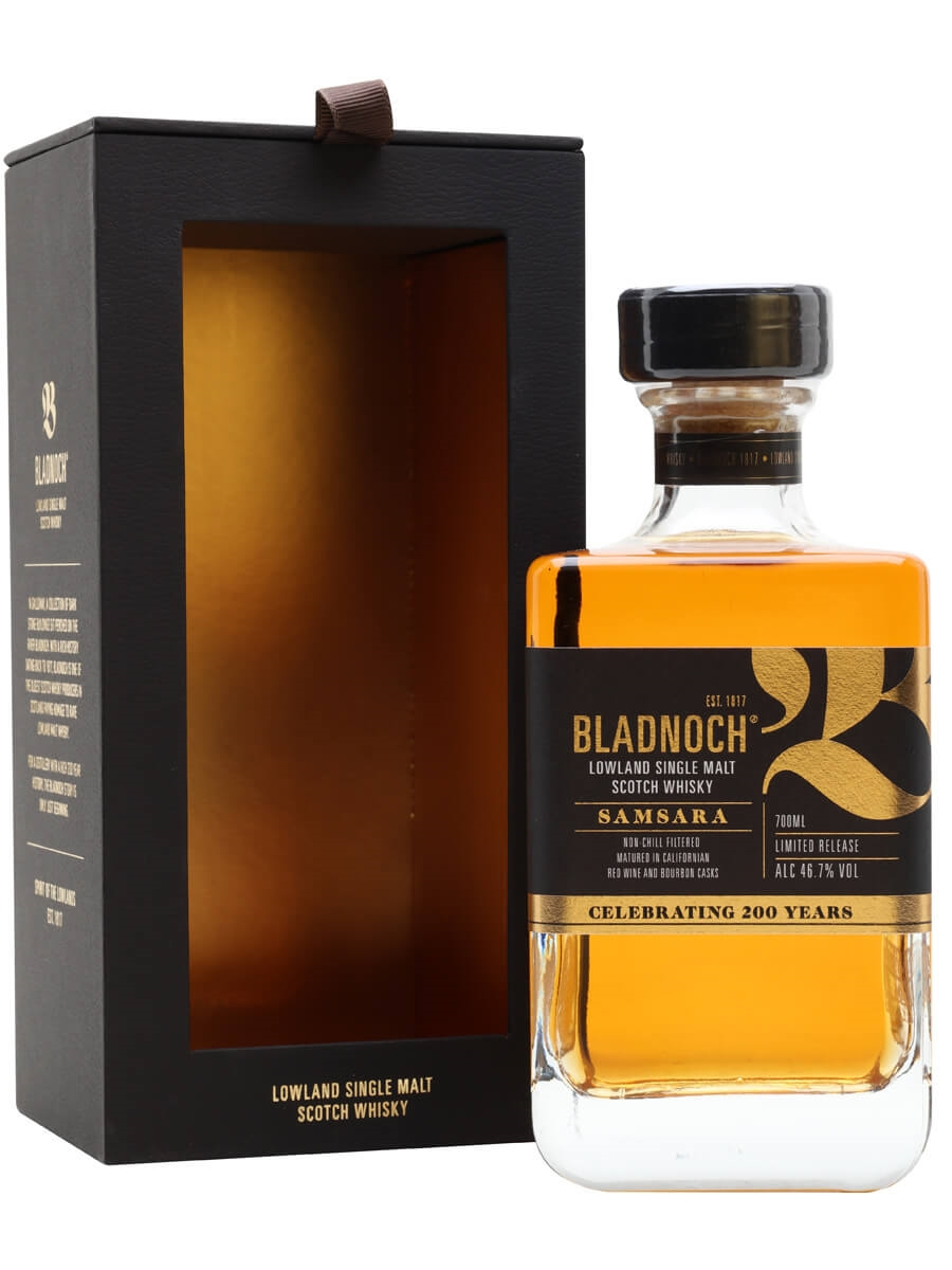 Image result for bladnoch samsara