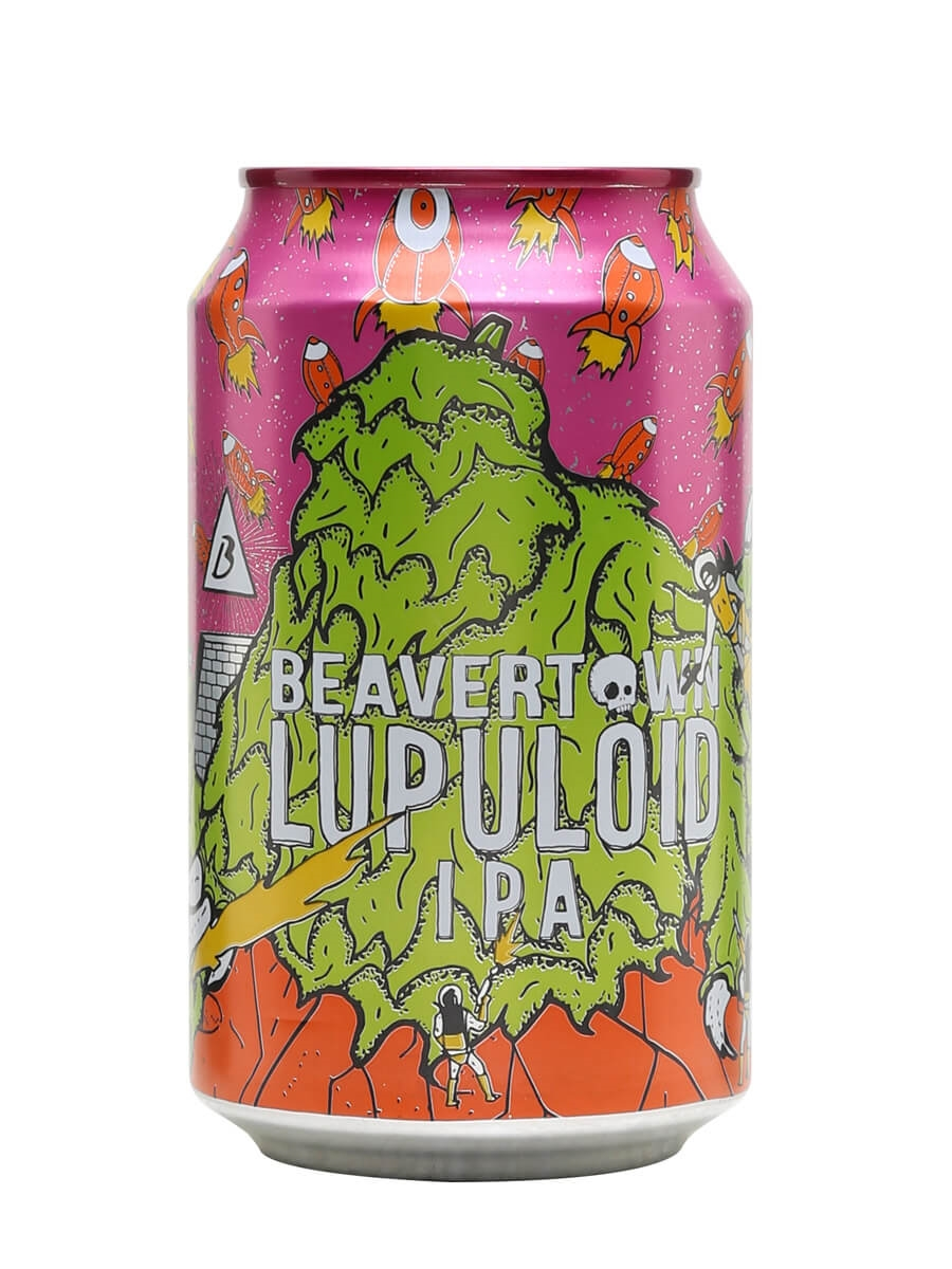 Beavertown Lupuloid IPA