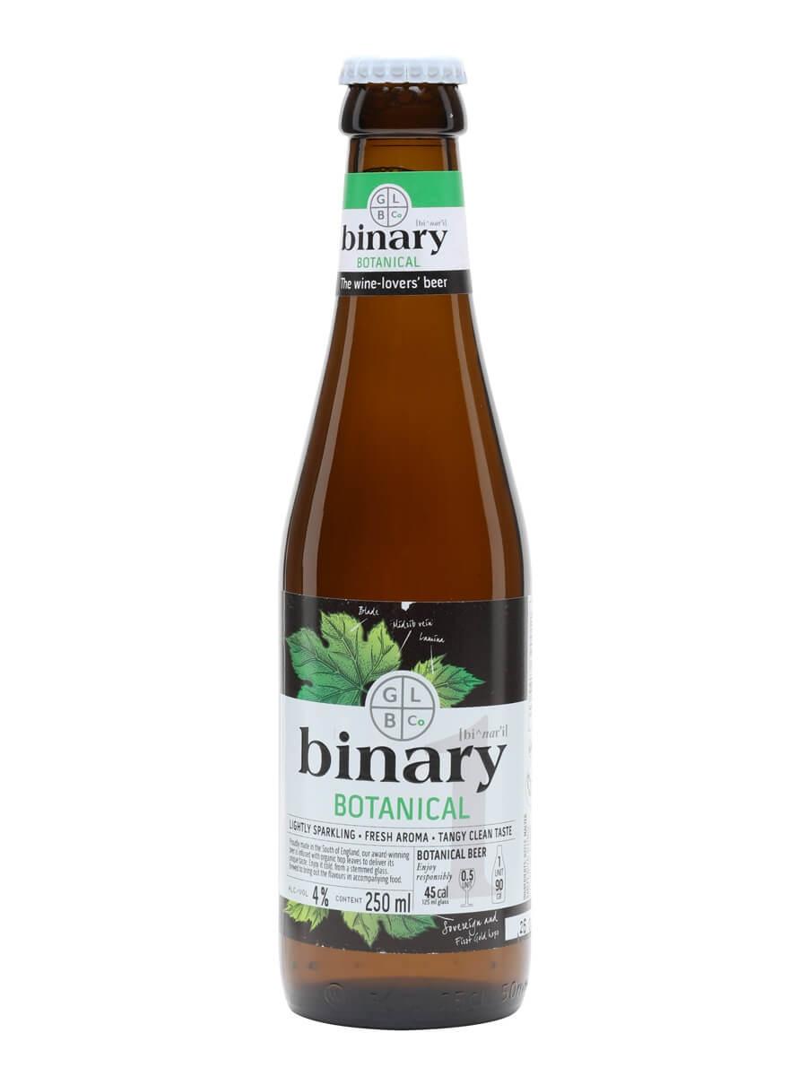 Binary Botanical (4%)