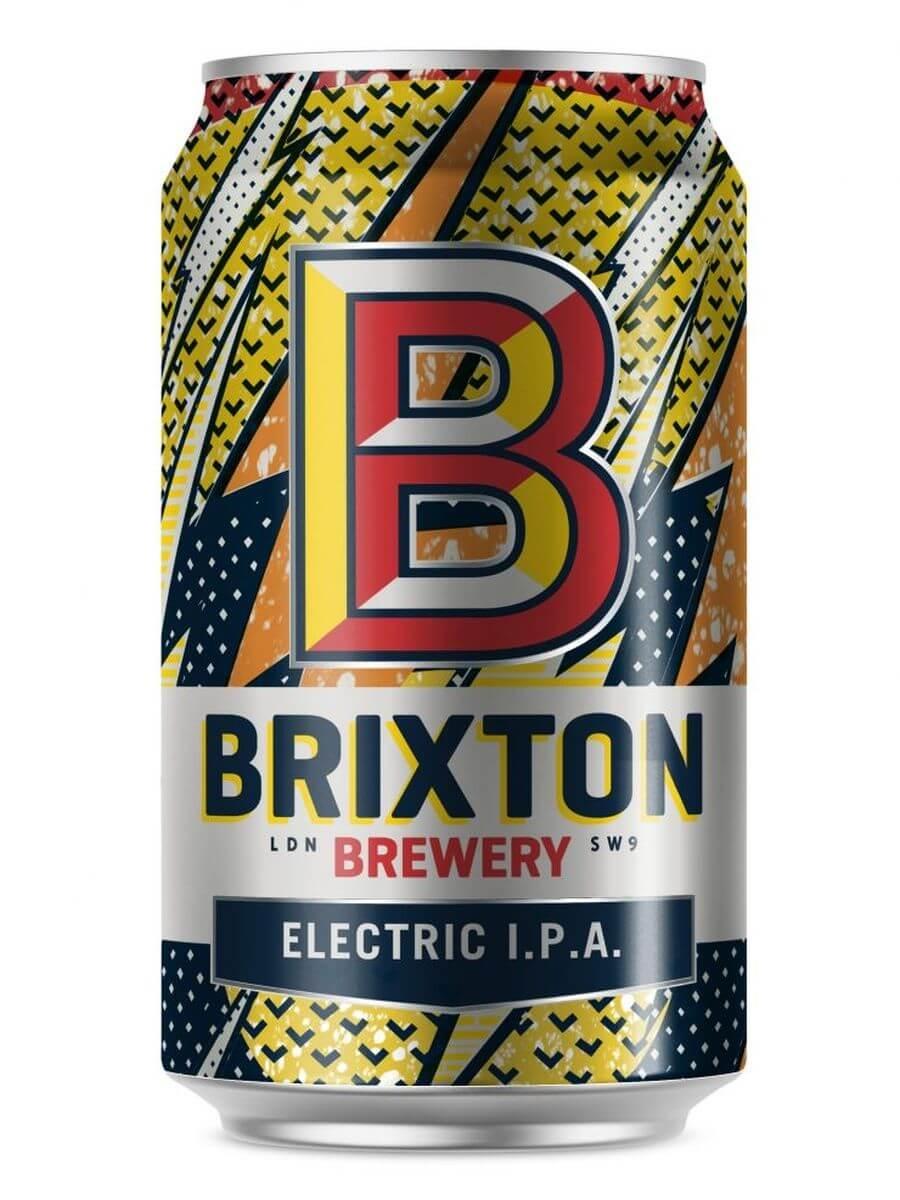 Brixton Electric IPA