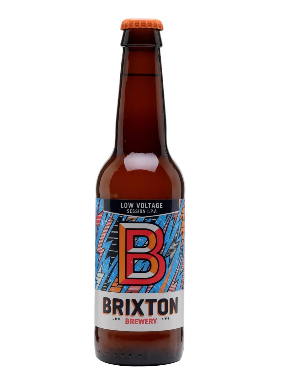 Brixton Low Voltage Session IPA