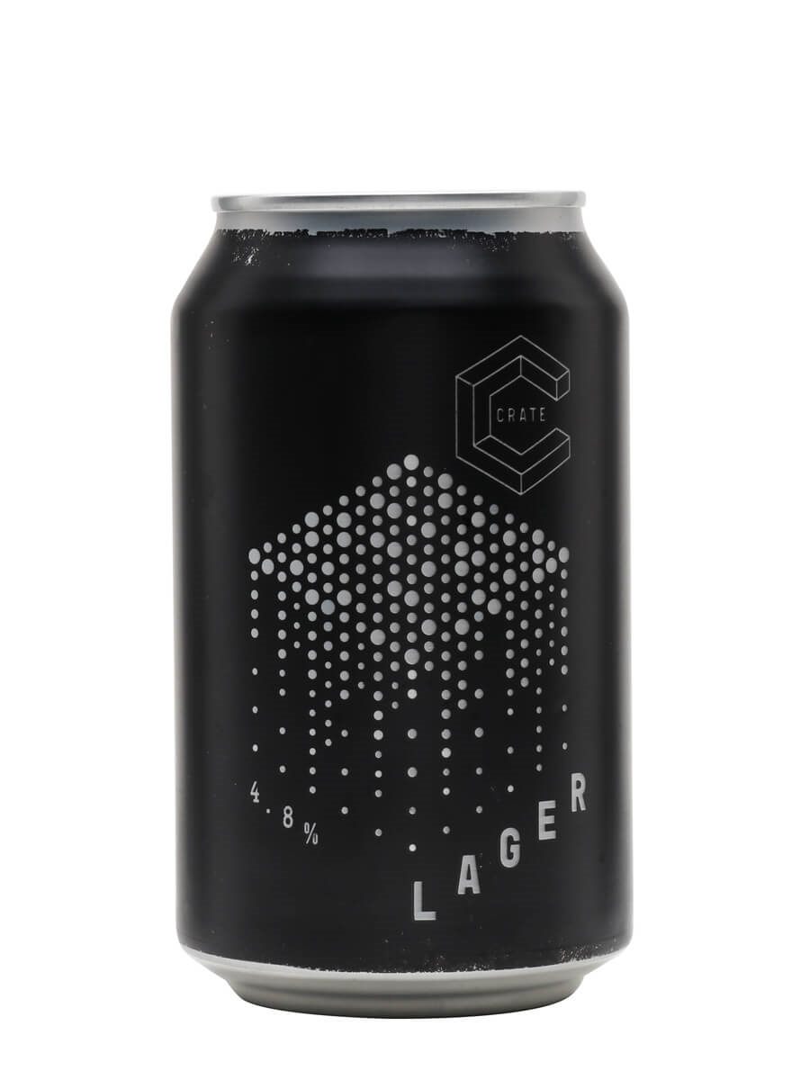 Crate Lager