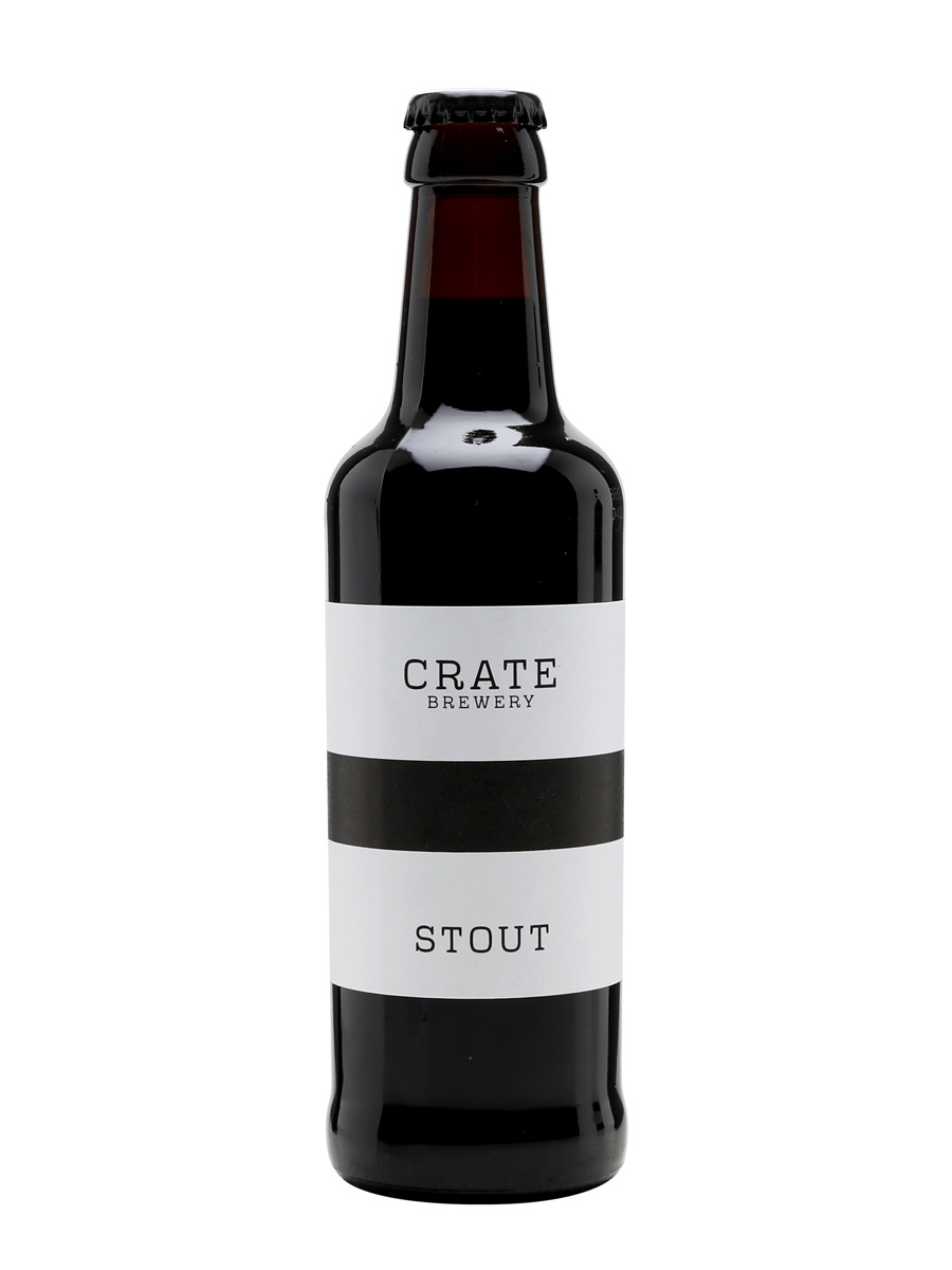 Crate Stout