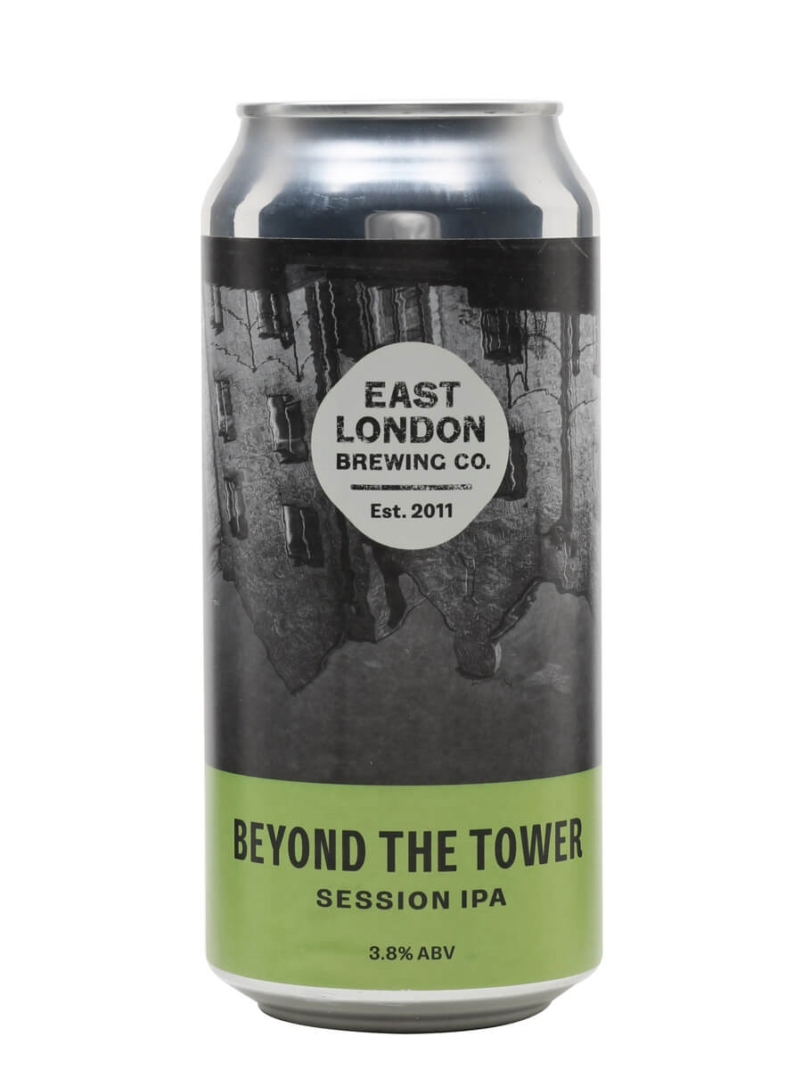 ELB Beyond The Tower Session IPA