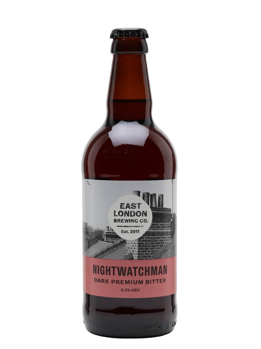 ELB Nightwatchman Dark Premium Ale