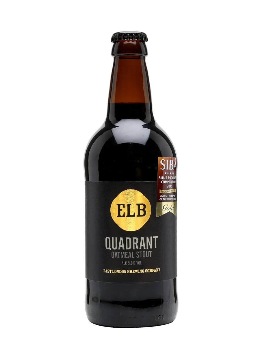 ELB Quadrant Oatmeal Stout