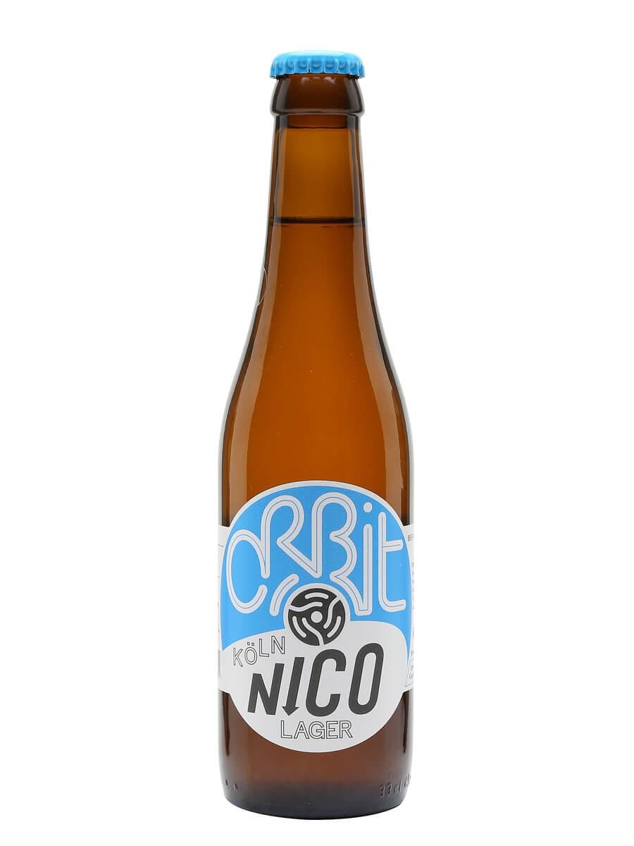 Orbit Nico Koln Style Lager