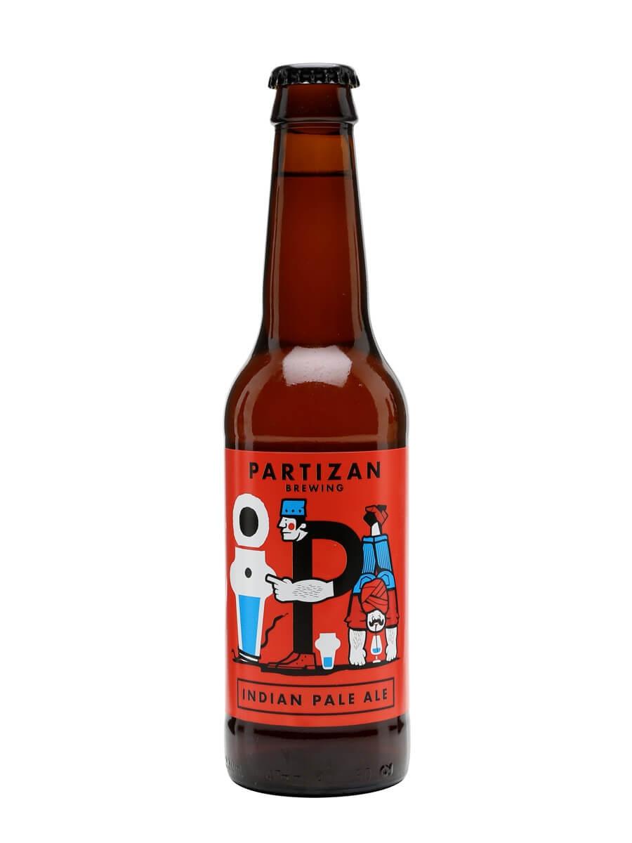 Partizan Brewing IPA