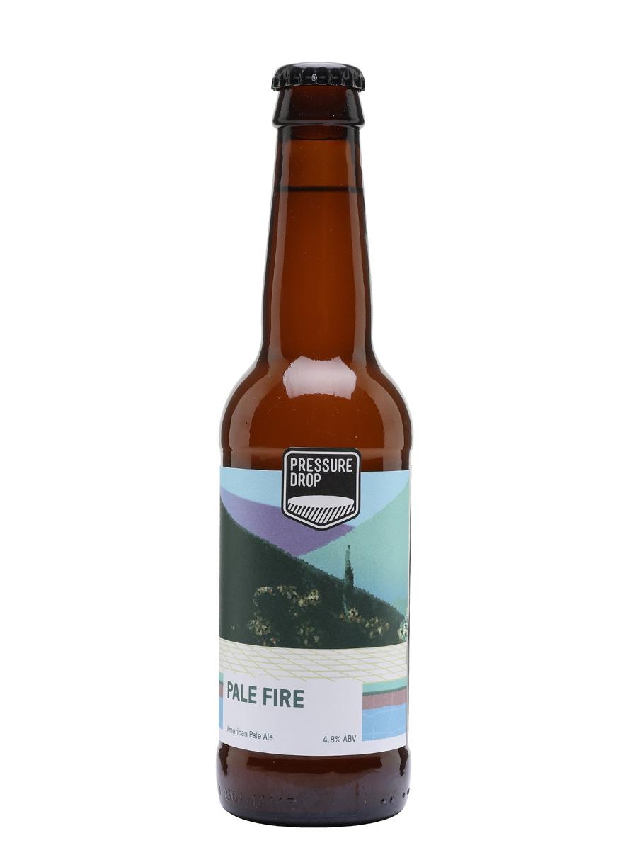 Pressure Drop Pale Fire Ale