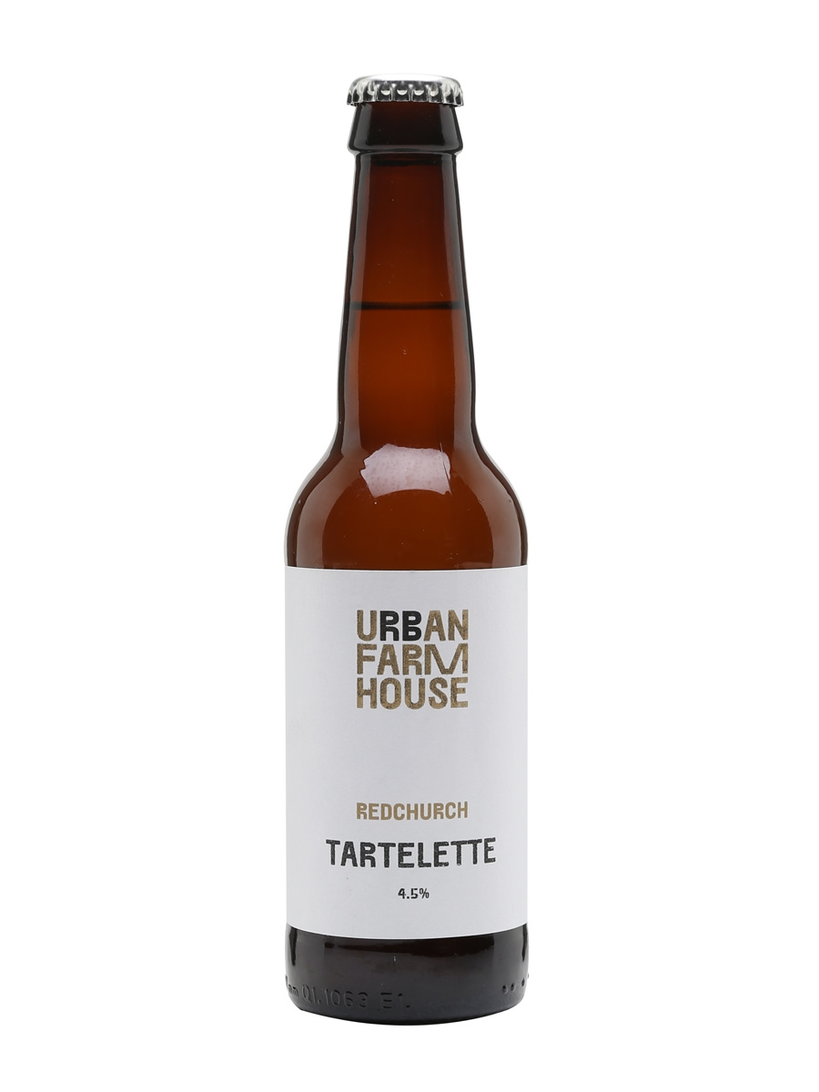 Redchurch Tartelette / Urban Farm House