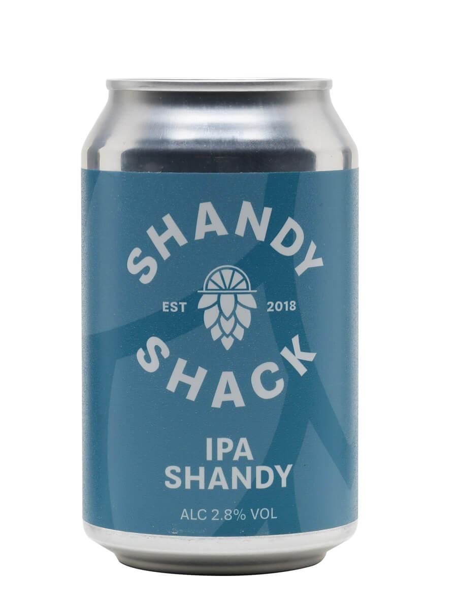 Shandy Shack IPA Shandy