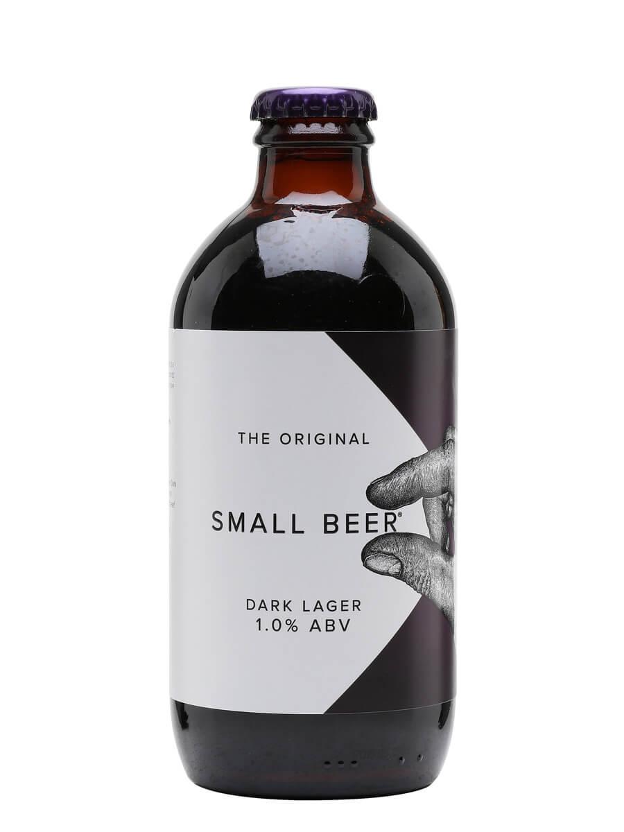 The Original Small Beer Dark Lager