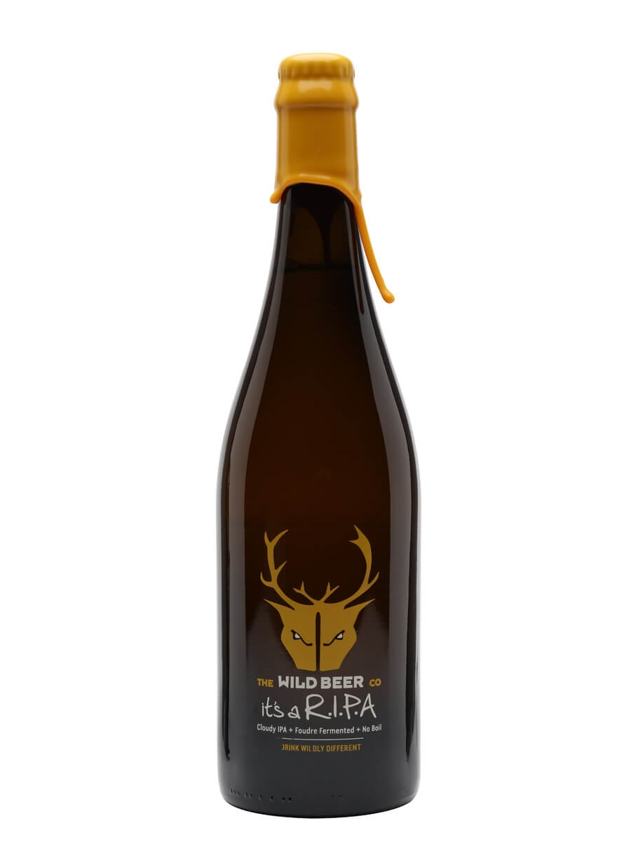The Wild Beer Co It's a Ripa