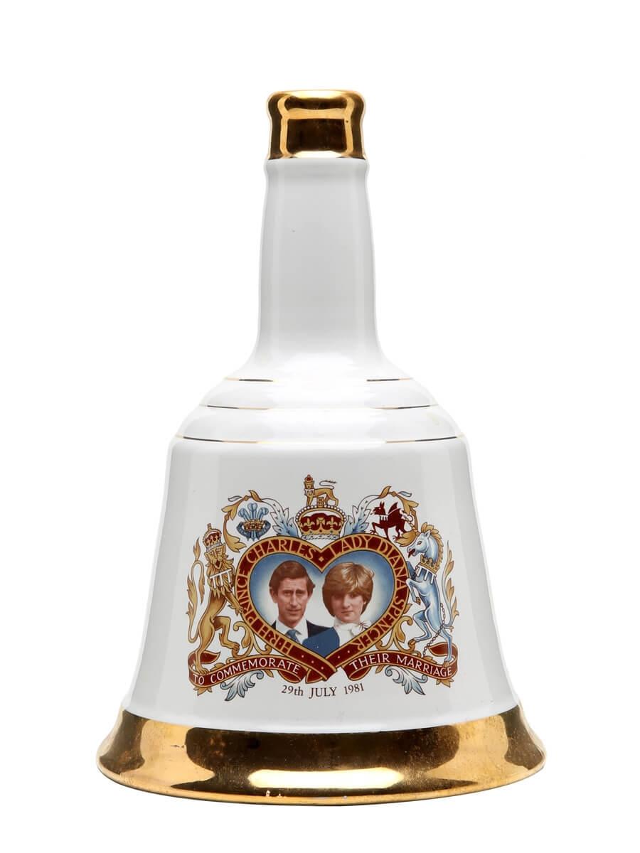 Charles & Diana (1981) / EMPTY