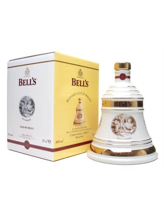 Bell's Christmas 2007
