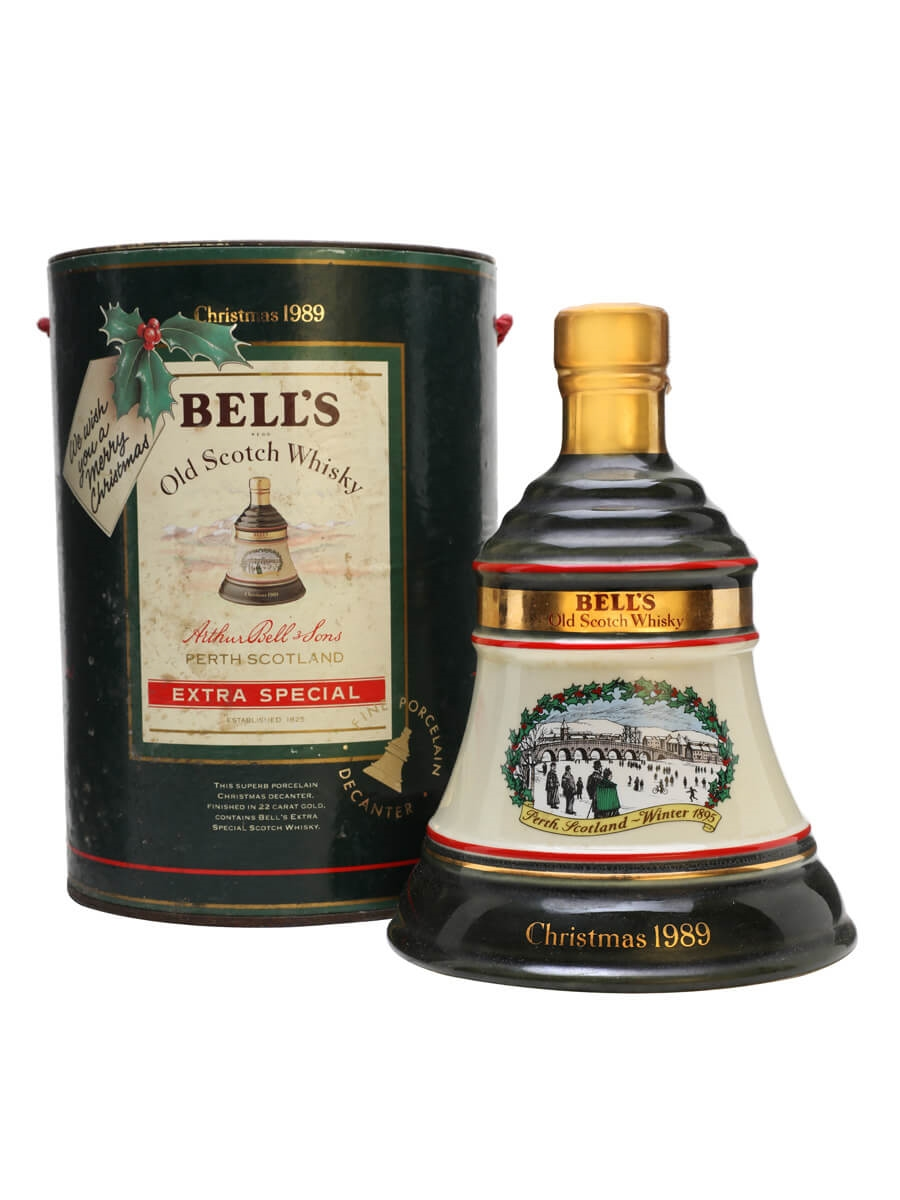 Bell's Christmas 1989