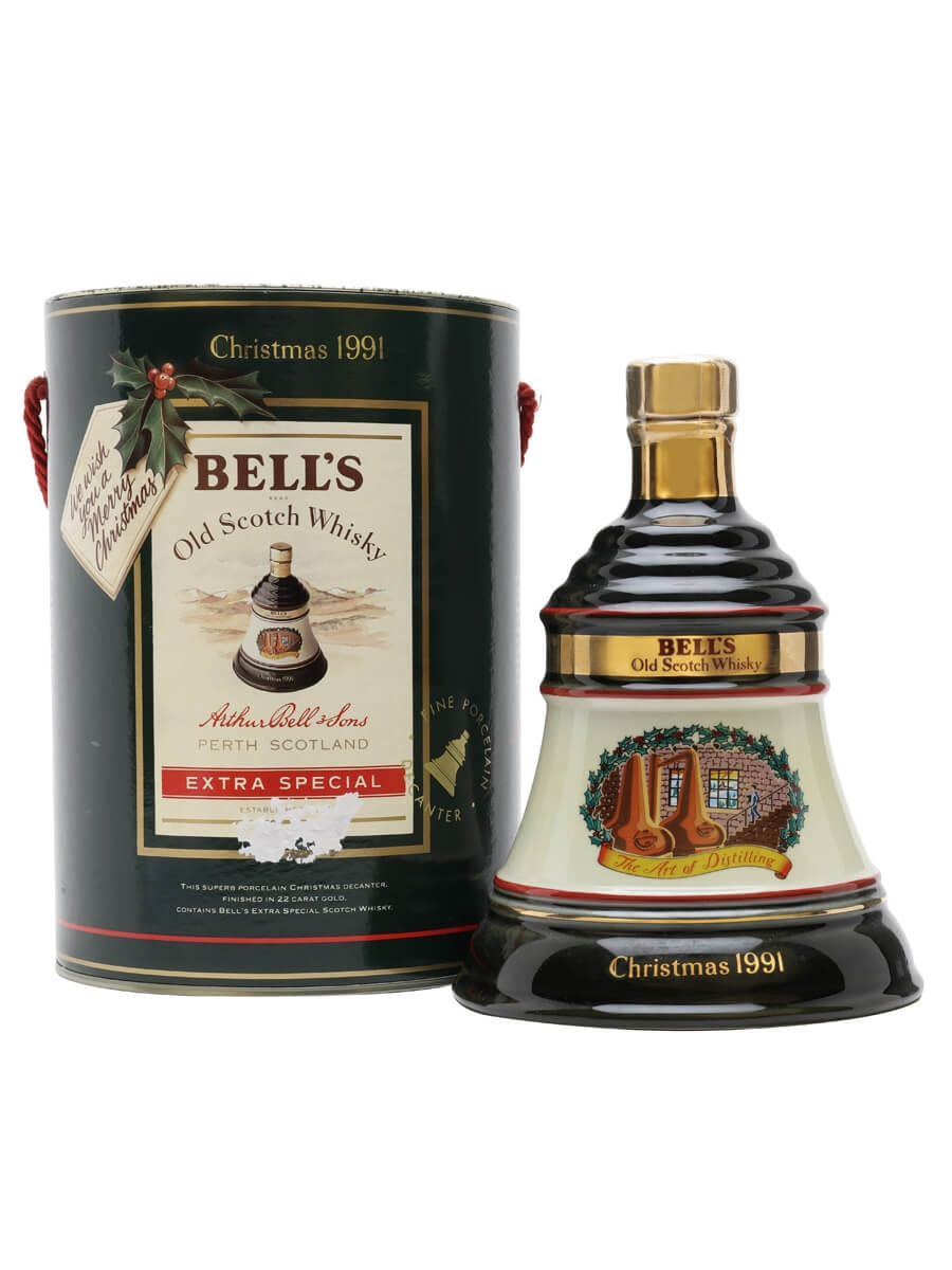 Bell's Christmas 1991