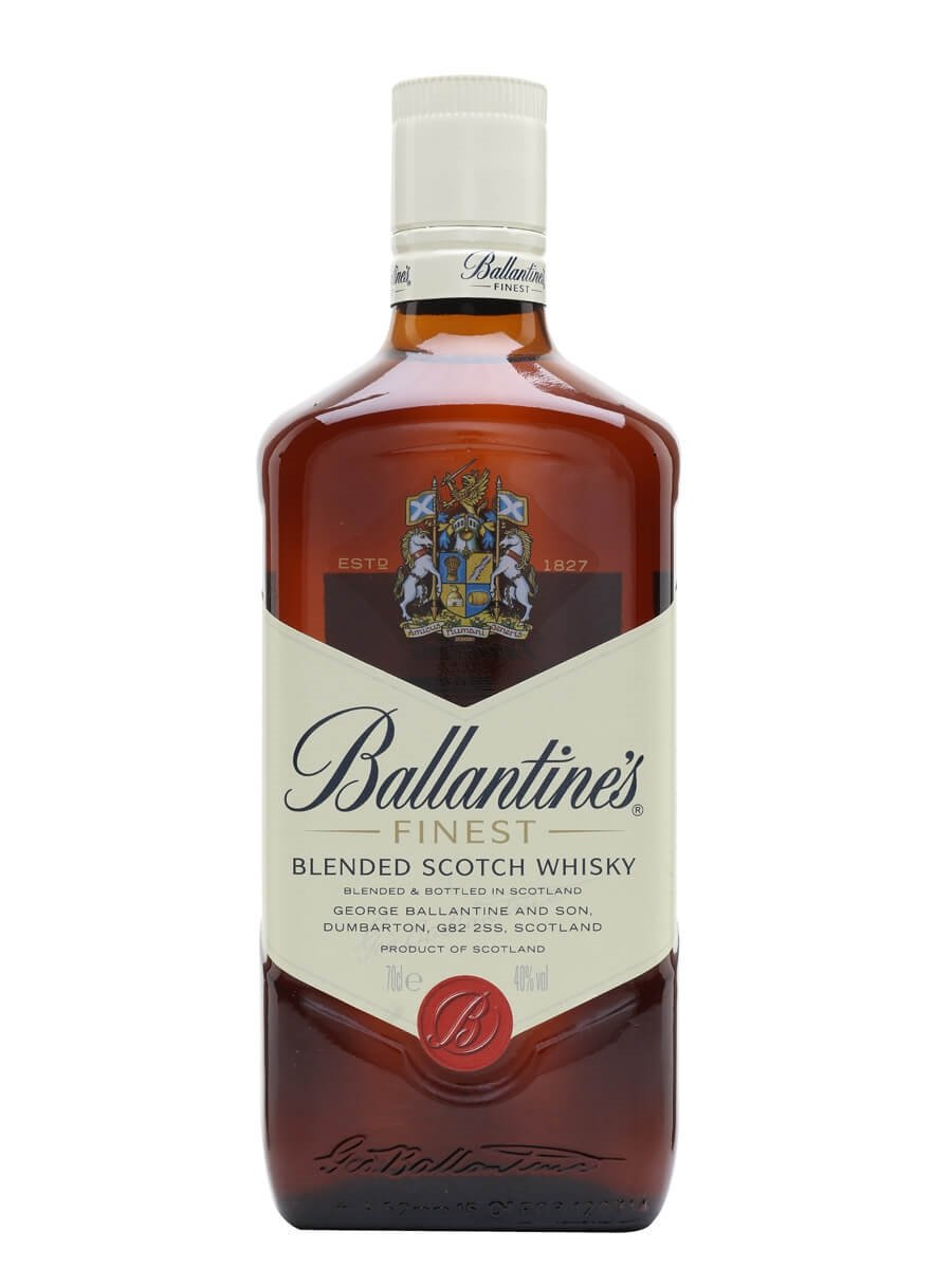 ballantine 39 s finest the whisky exchange