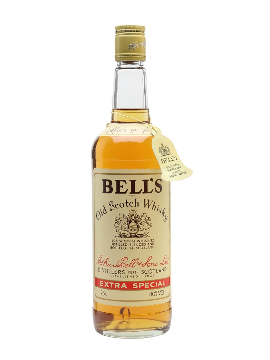 Bell's Extra Special / Bot.1980s