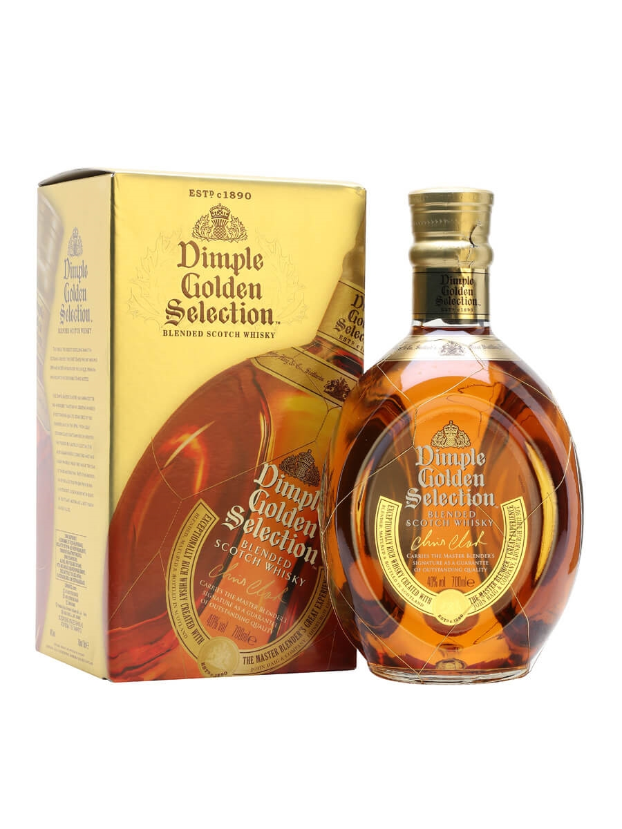 Review No. 254. Dimple Gold Selection
