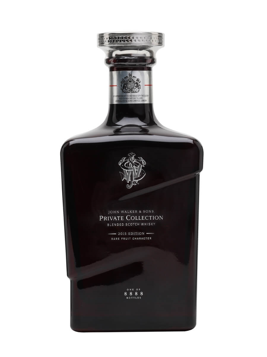 John Walker Private Collection / 2015 Edition