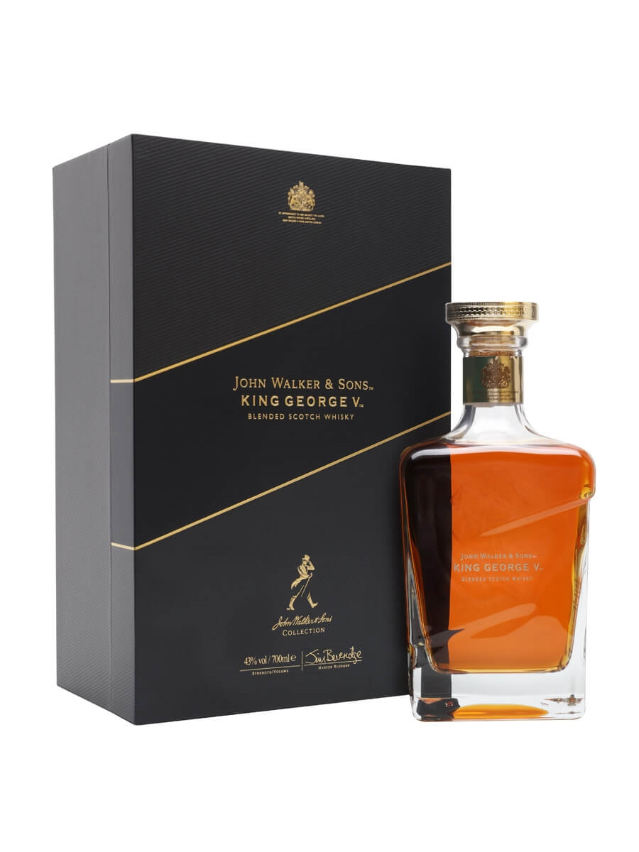 0dce25fdef86 John Walker   Sons King George V   The Whisky Exchange