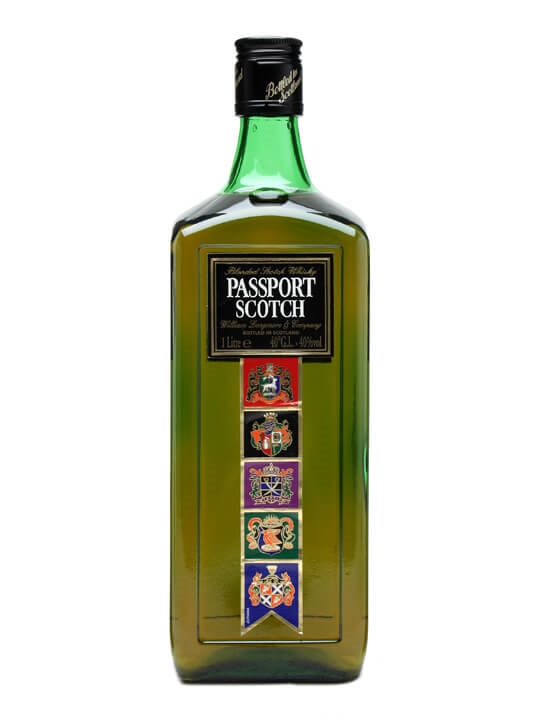 Passport Scotch / 1l