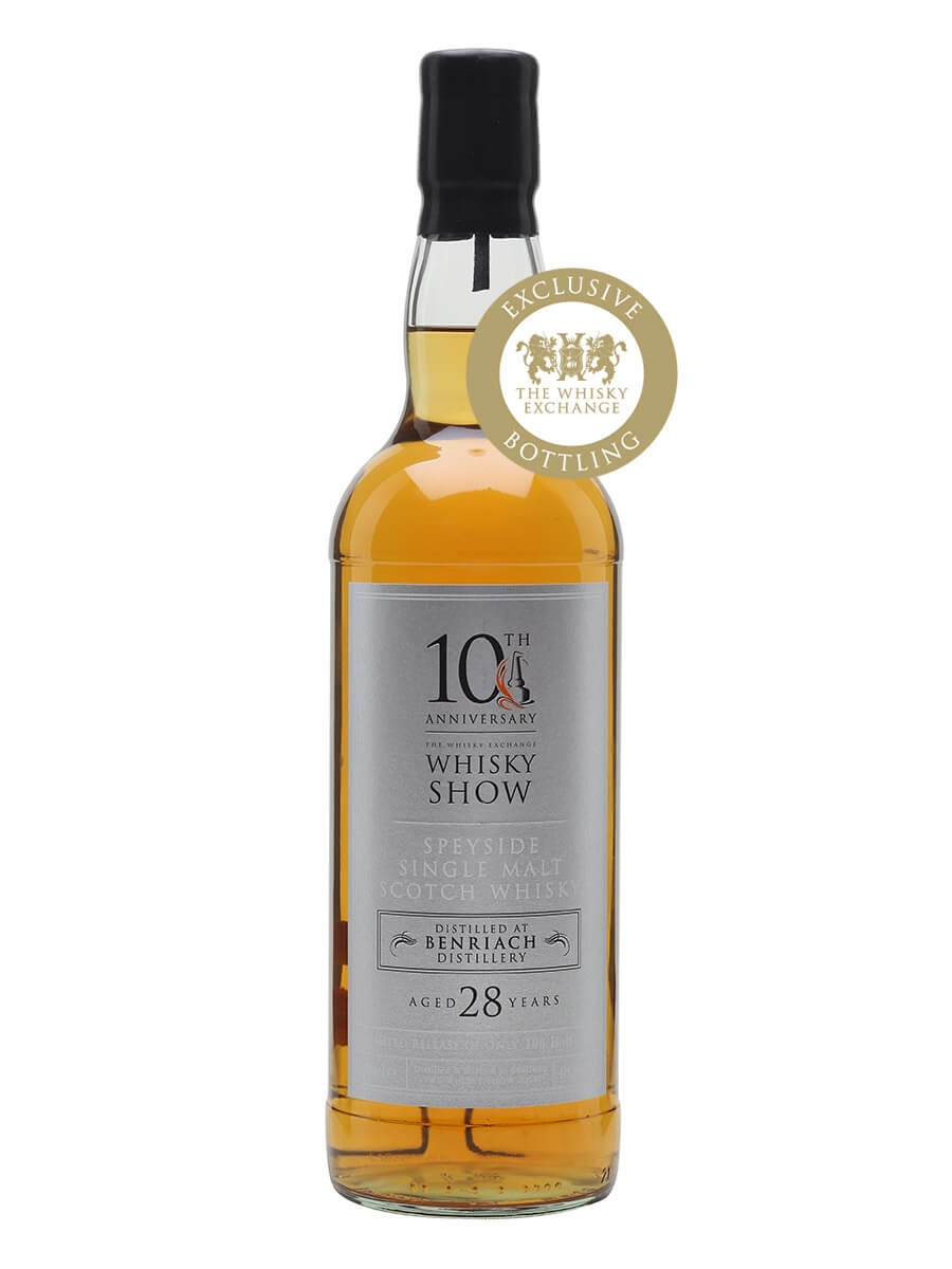 Benriach 28 Years Old / Whisky Show 2018