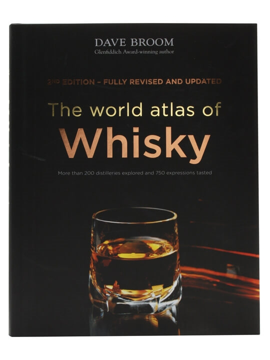 World Atlas of Whisky / Second Edition