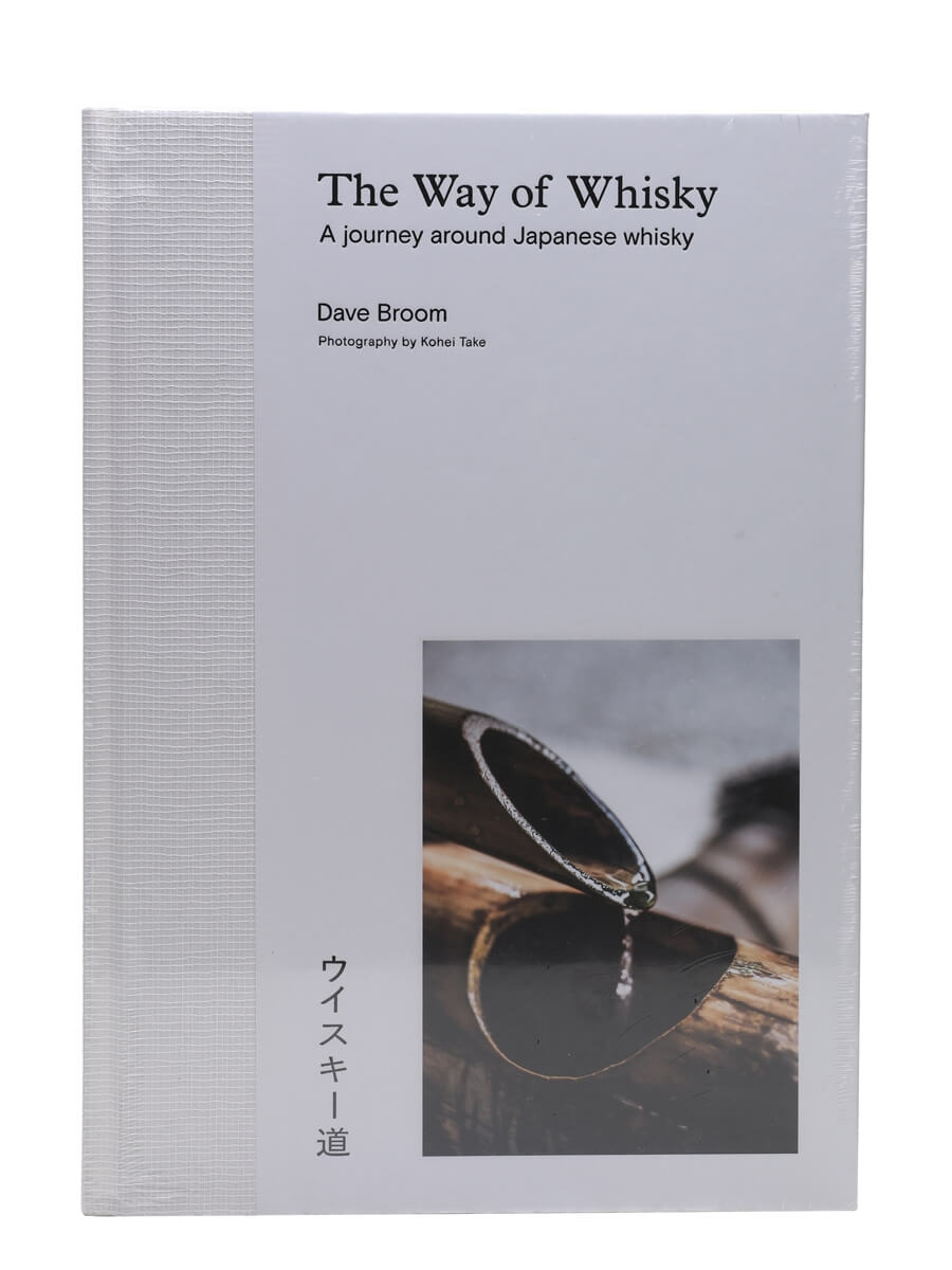 The Way of Whisky / A Journey Around Japanese Whisky