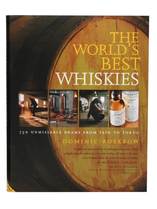 The World's Best Whiskies / Paperback