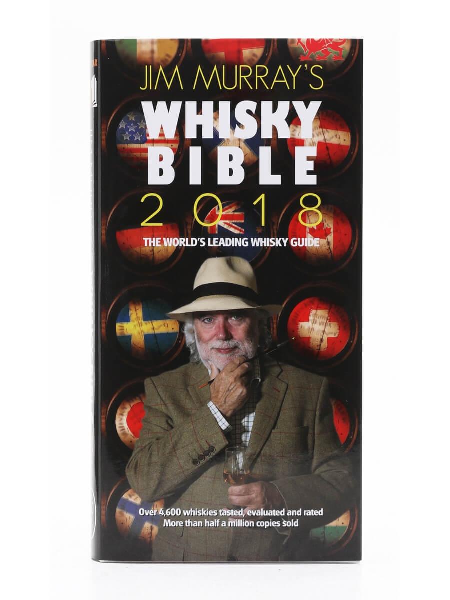 Jim Murray's Whisky Bible 2018