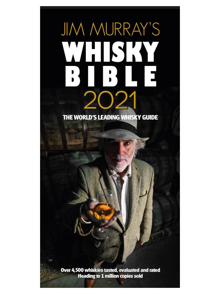 Jim Murray's Whisky Bible 2021