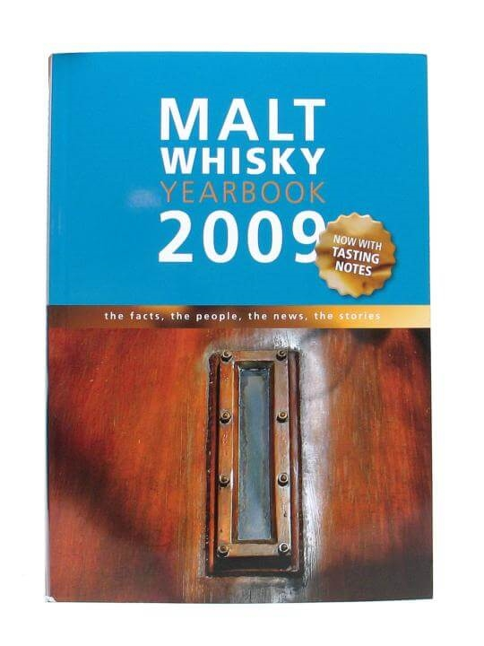 Malt Whisky Yearbook 2009