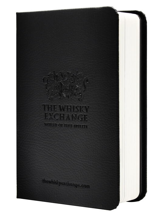 The Whisky Exchange Tasting Book